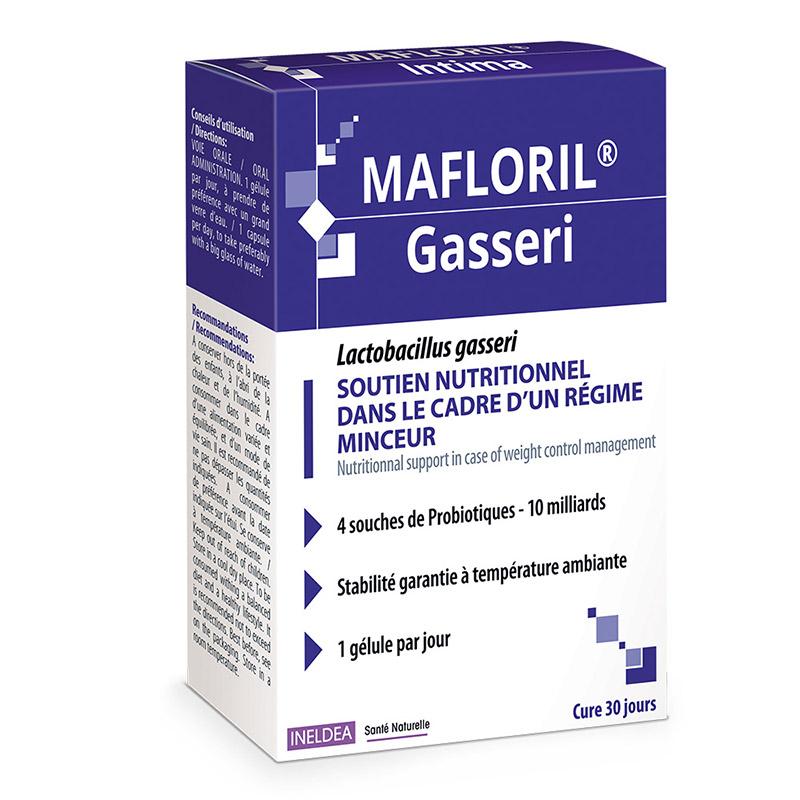 MAFLORIL® Gasseri