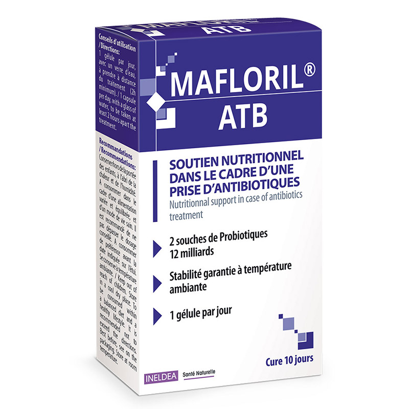 MAFLORIL® ATB